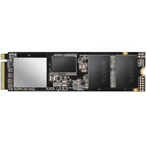 اس اس دی اینترنال ایکس پی جی مدل SX8200 Pro PCIe Gen3x4 M.2 2280 ظرفیت 2 ترابایت