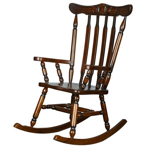 صندلی راک چشمه نور کد S-204/BR