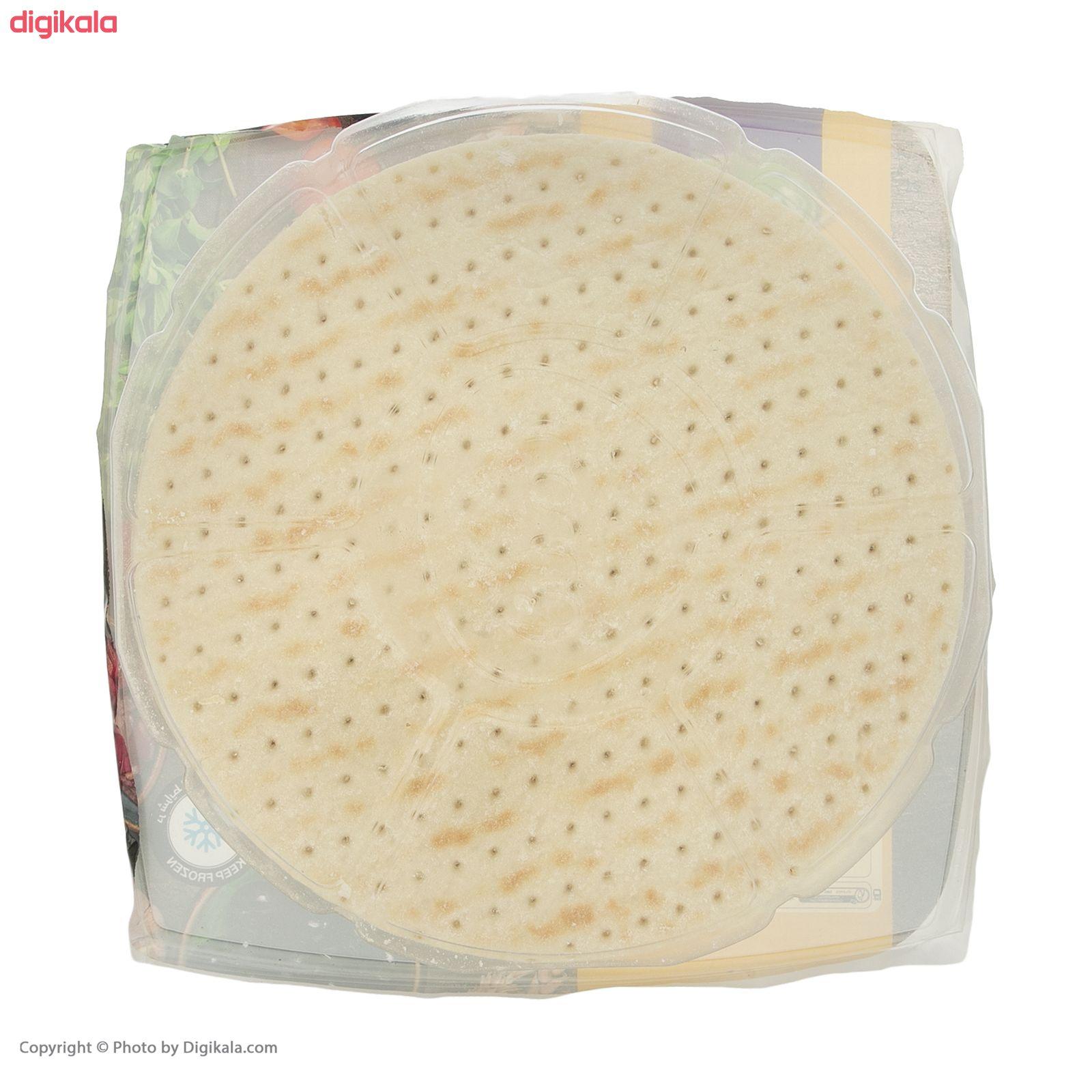 نان پیتزا پمینا - 500 گرم main 1 2