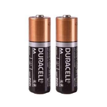 باتری قلمی دوراسل کد 001 بسته 2 عددی