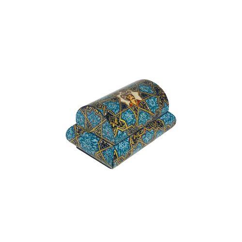 جعبه جواهرات استخوانی مدل SH_80