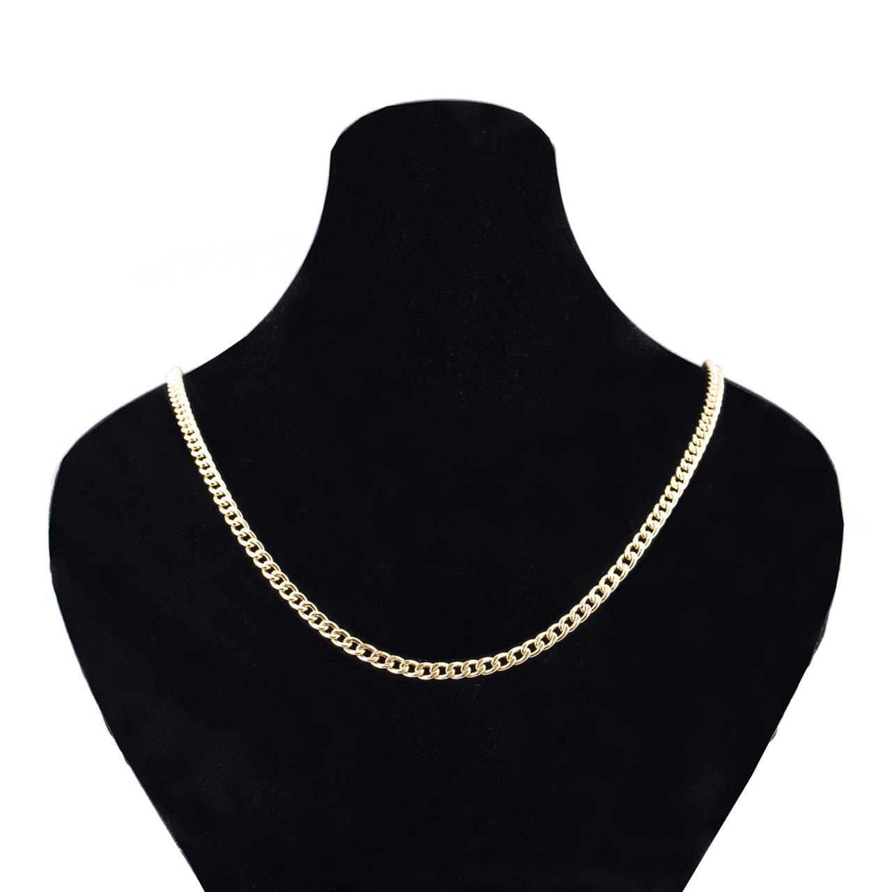 زنجیر طلا 18عیار کد Z102
