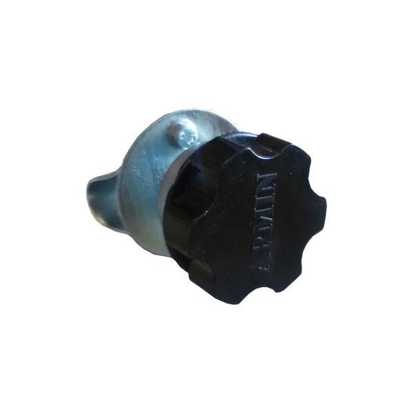 قفل زاپاس مدل آرمین مناسب برای پژو 206