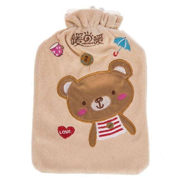 کیسه آب گرم مدل Brown Bear