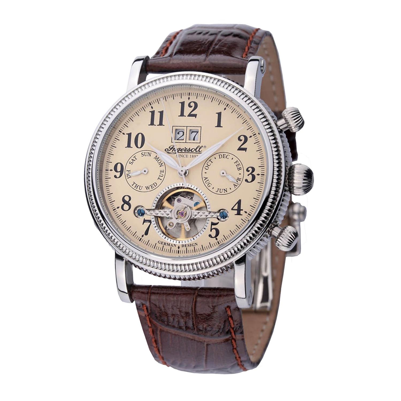 ساعت مچی عقربه ای مردانه اینگرسل مدل IN1825CR