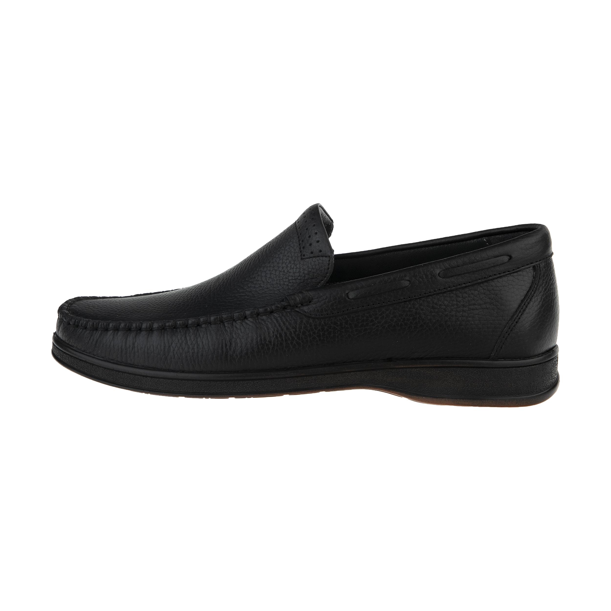 کفش روزمره مردانه شیفر مدل 7136c503101