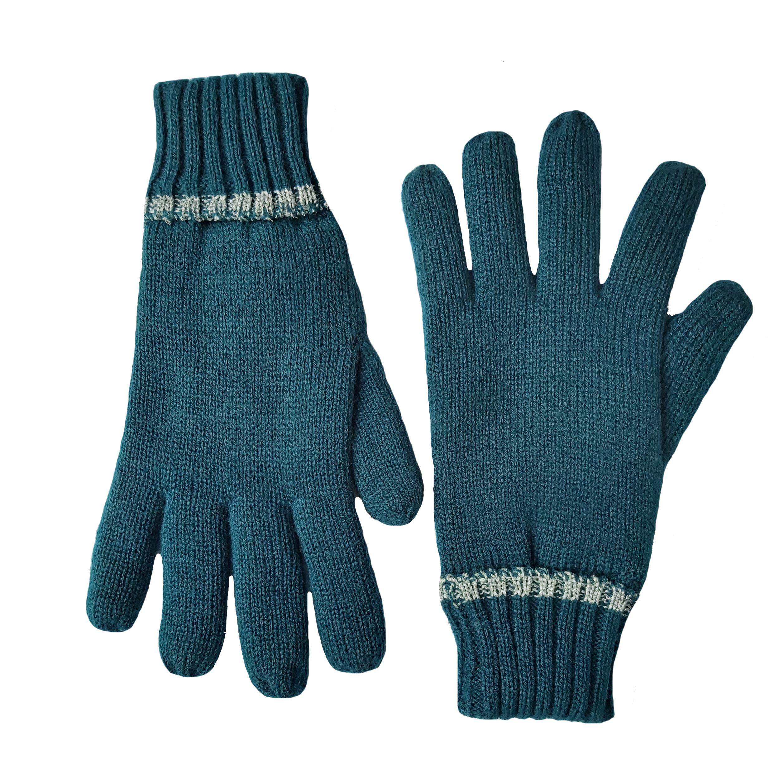 دستکش بافتنی زنانه اسمارا مدل 289605