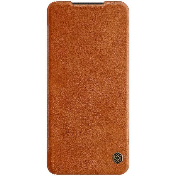 کیف کلاسوری نیلکین مدل Qin مناسب برای گوشی موبایل شیائومی Poco X3 NFC