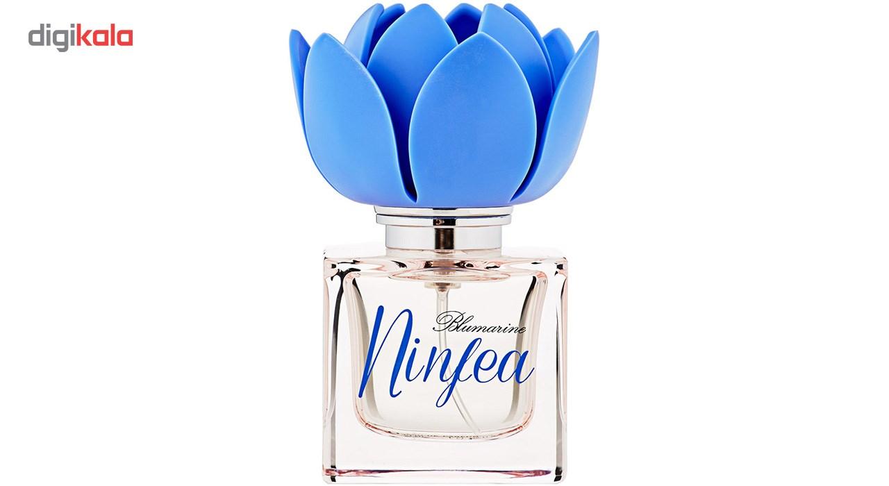 ادو پرفیوم زنانه بلو مارین مدل Ninfea حجم 50 میلی لیتر