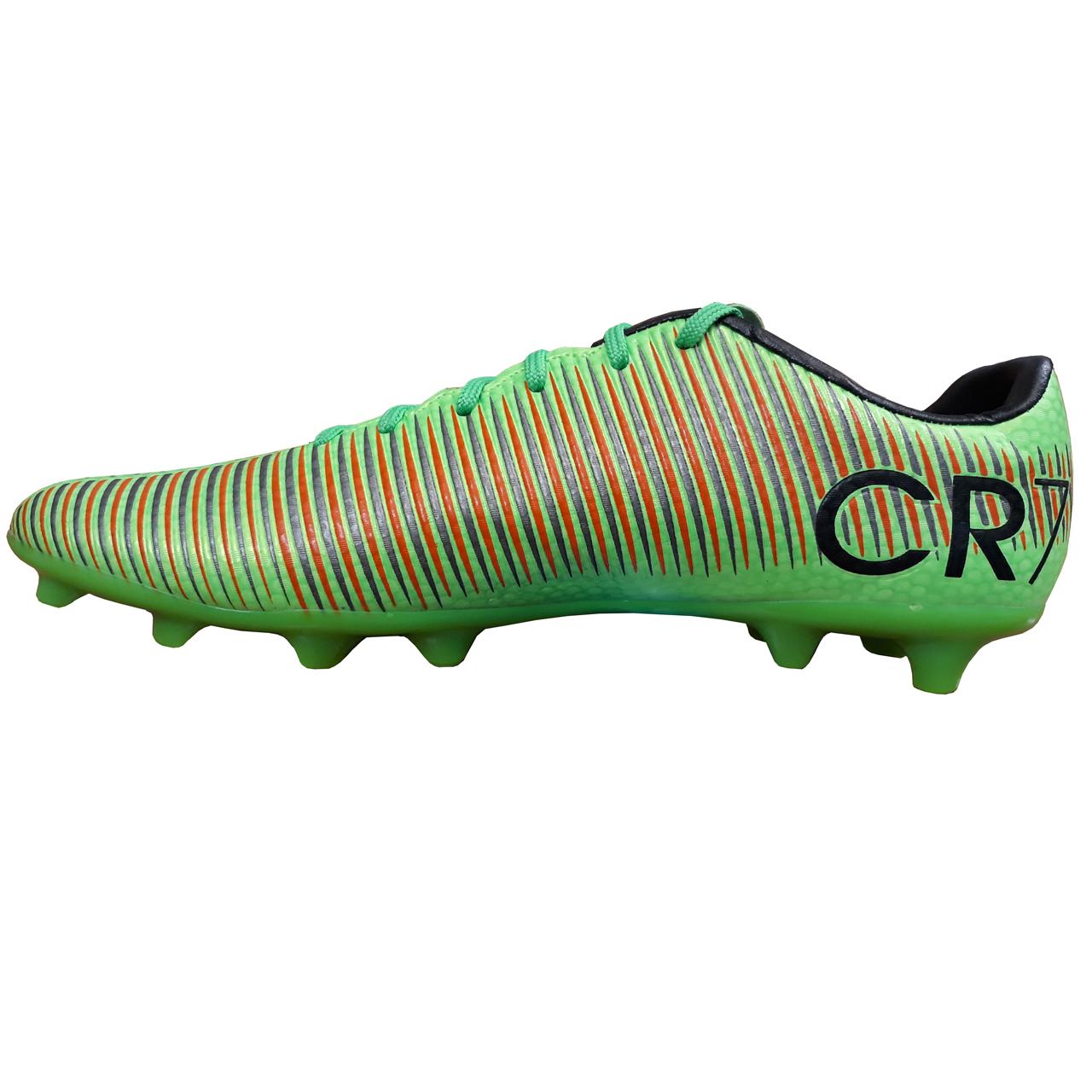 قیمت کفش فوتبال مردانه مدل GR CR7