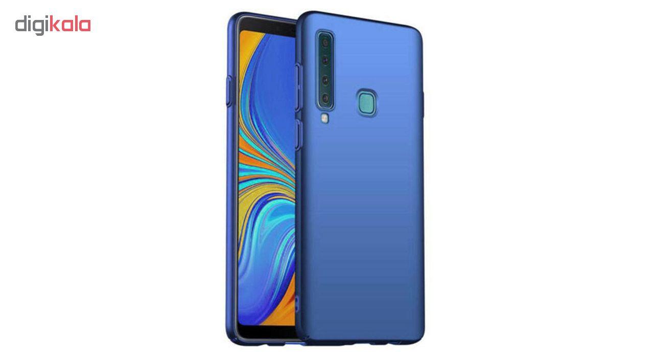 کاور آیپکی مدل Hard Case مناسب برای گوشی موبایل سامسونگ Galaxy A9 2018 main 1 2