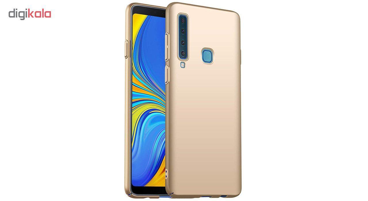 کاور آیپکی مدل Hard Case مناسب برای گوشی موبایل سامسونگ Galaxy A9 2018 main 1 4