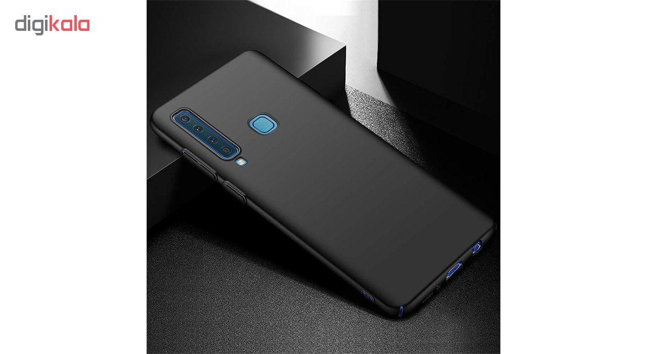 کاور آیپکی مدل Hard Case مناسب برای گوشی موبایل سامسونگ Galaxy A9 2018 main 1 7
