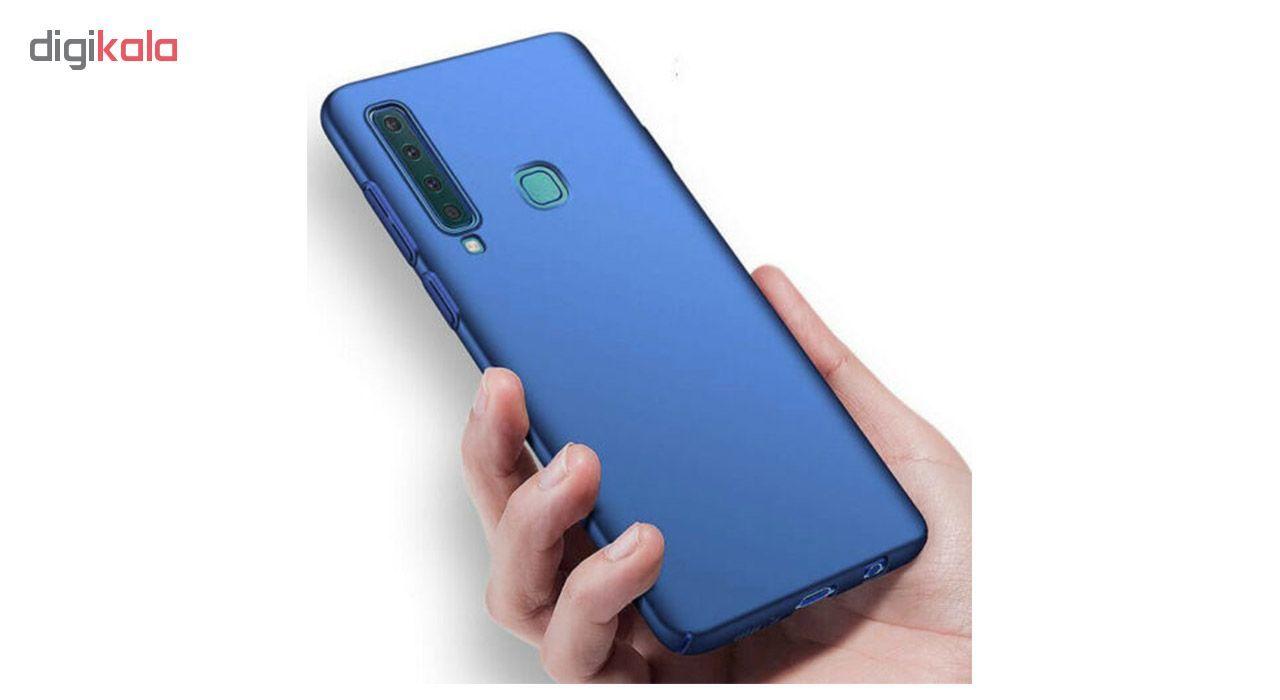 کاور آیپکی مدل Hard Case مناسب برای گوشی موبایل سامسونگ Galaxy A9 2018 main 1 6