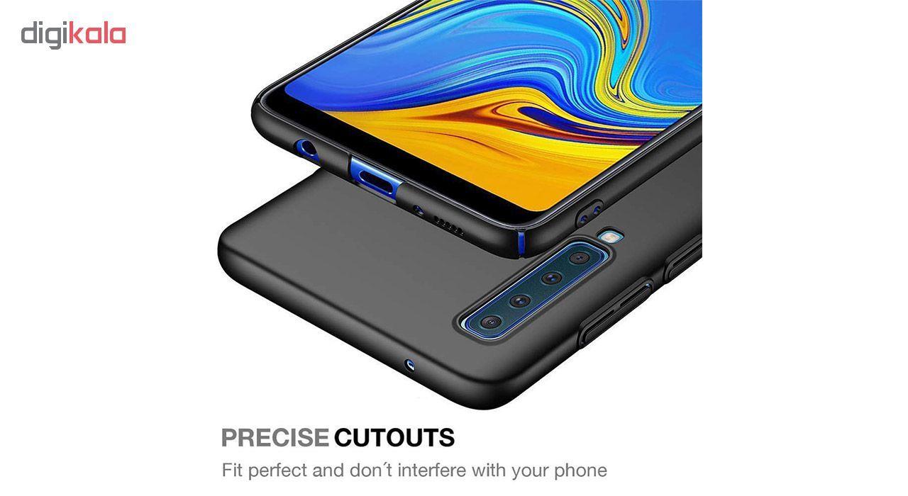 کاور آیپکی مدل Hard Case مناسب برای گوشی موبایل سامسونگ Galaxy A9 2018 main 1 8