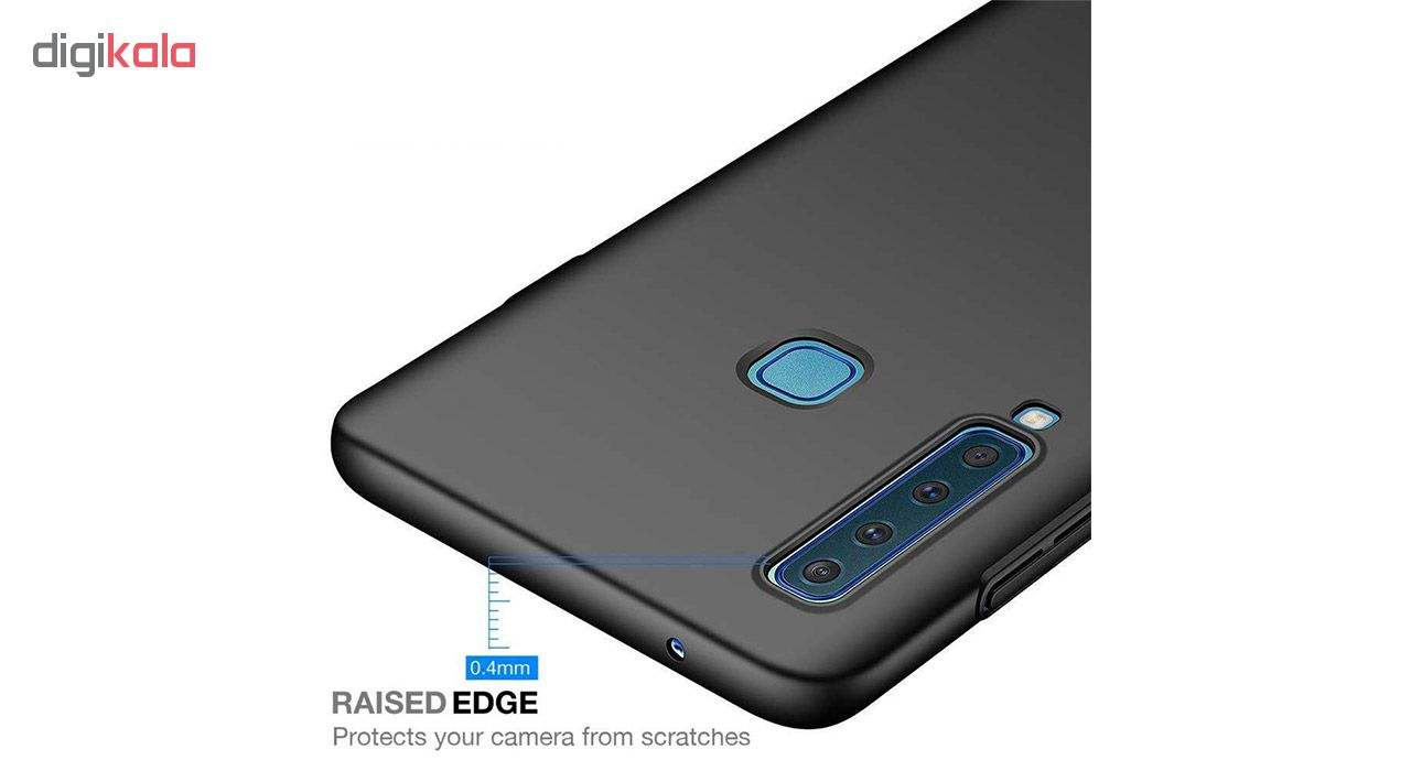 کاور آیپکی مدل Hard Case مناسب برای گوشی موبایل سامسونگ Galaxy A9 2018 main 1 9