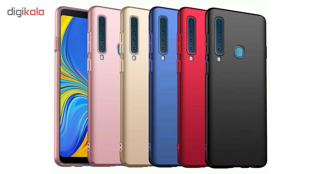 کاور آیپکی مدل Hard Case مناسب برای گوشی موبایل سامسونگ Galaxy A9 2018 main 1 10