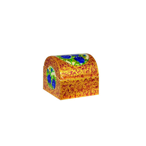 جعبه جواهرات استخوانی مدل SH_55