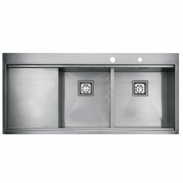 سینک ظرفشویی وایز مدل WS507
