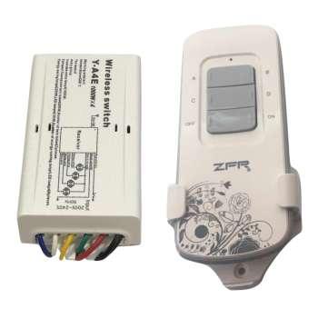 ریموت کنترل ال ای دی مدل 4line