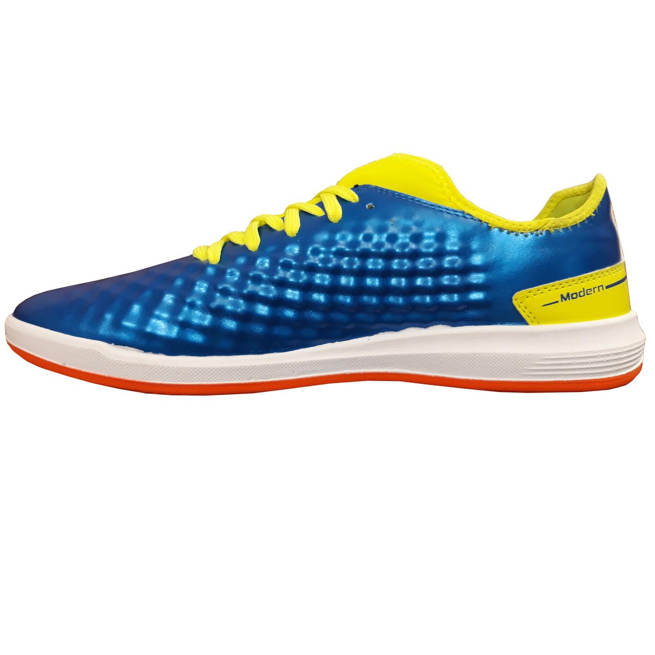کفش فوتسال و فوتبال مردانه مدرن مدل M1