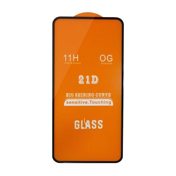 محافظ صفحه نمایش مدل F21pl مناسب برای گوشی موبایل سامسونگ Galaxy A11