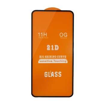 محافظ صفحه نمایش مدل F21me مناسب برای گوشی موبایل سامسونگ Galaxy A11