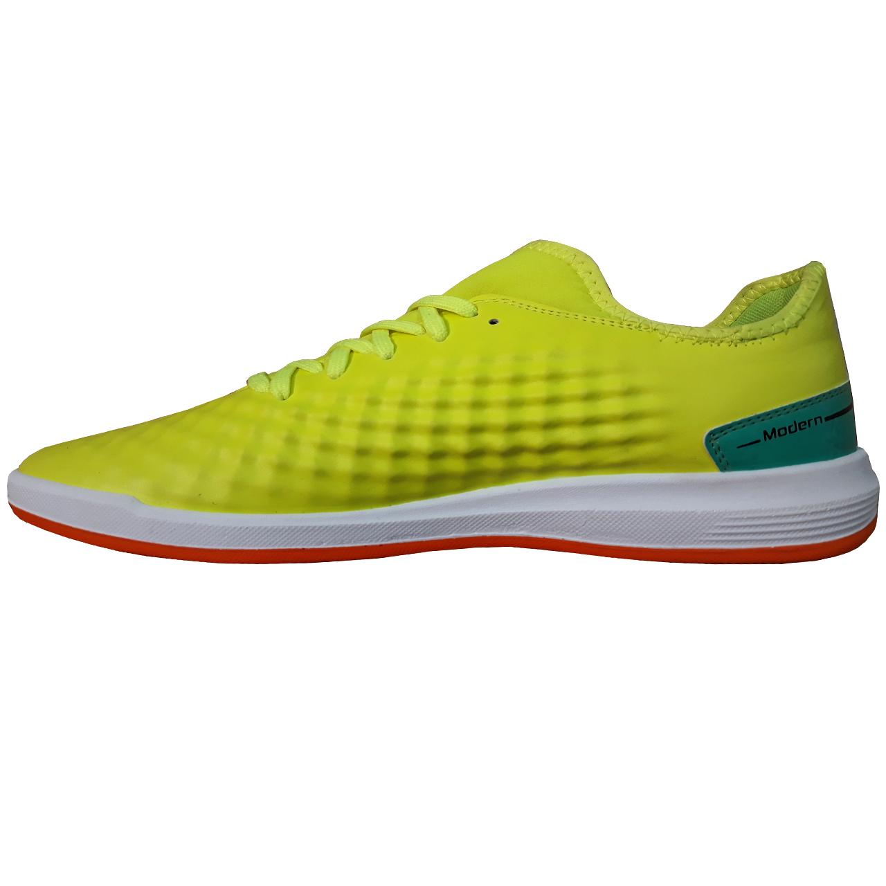 قیمت کفش فوتسال و فوتبال مردانه مدرن طرح نایکی مدل M2