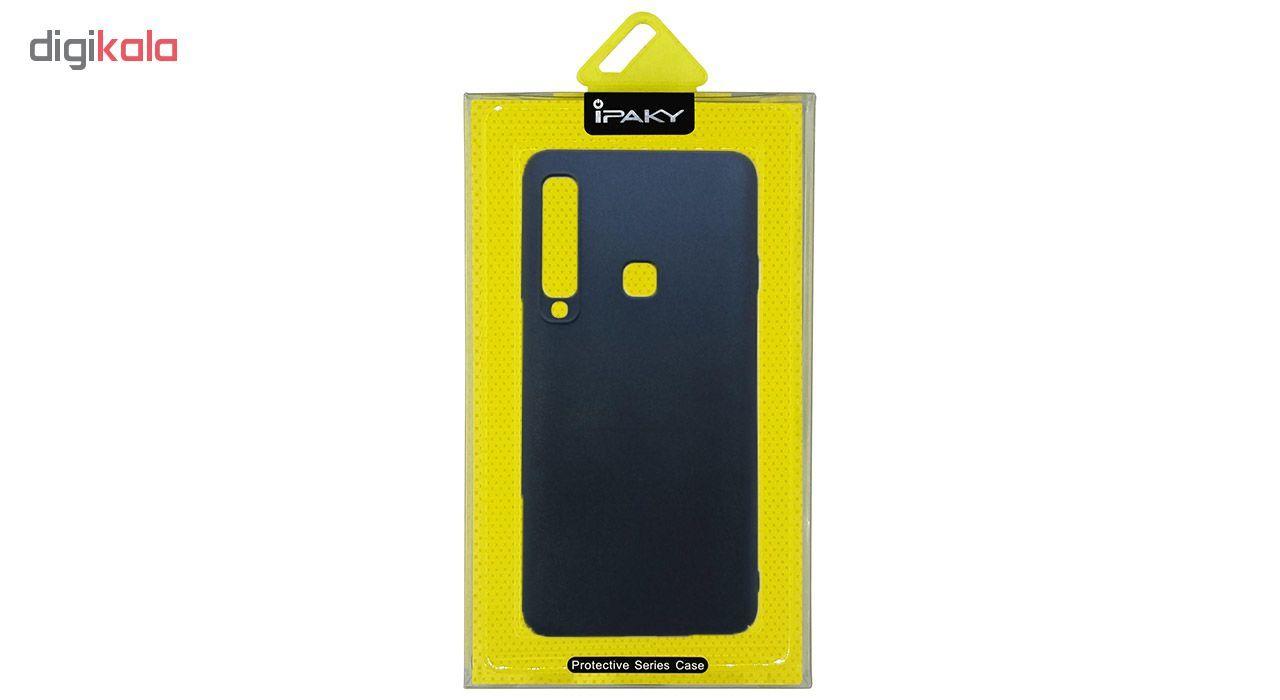 کاور آیپکی مدل Hard Case مناسب برای گوشی موبایل سامسونگ Galaxy A9 2018 main 1 11