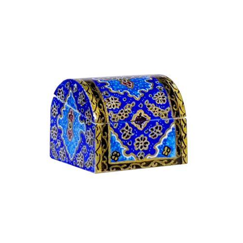 جعبه جواهرات استخوانی  مدل SH_52