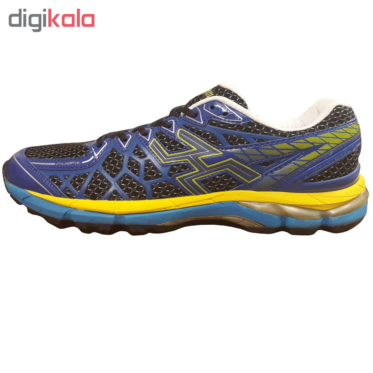 کفش مخصوص پیاده روی مردانه کد 500