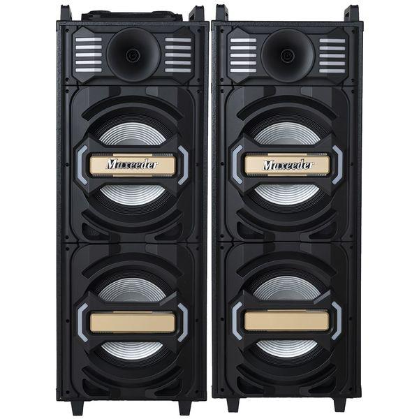 پخش کننده خانگی مکسیدر مدل MX-ES2122-JK02