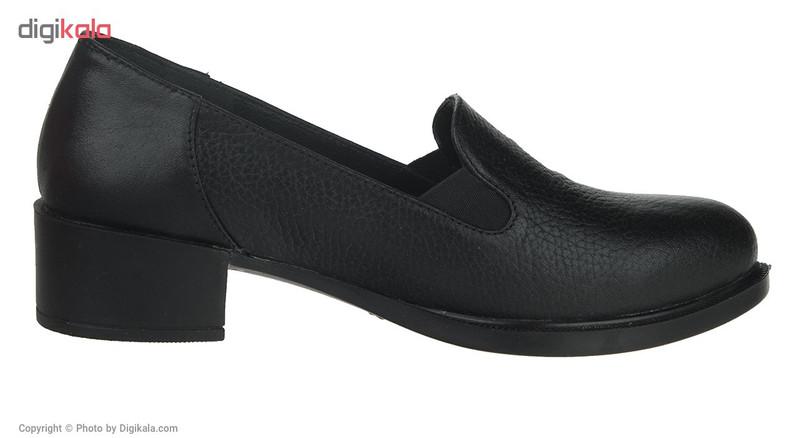 کفش زنانه شیفر مدل 5169A-BL