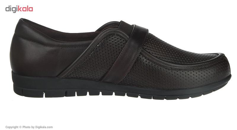 کفش زنانه شیفر مدل 5167A-DBR
