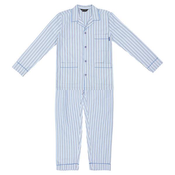 پیراهن و شلوار مردانه پونتو بلانکو کد 169-3412170