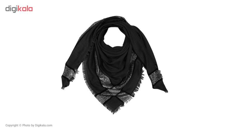 روسری زنانه زیبو مدل 1293123-99