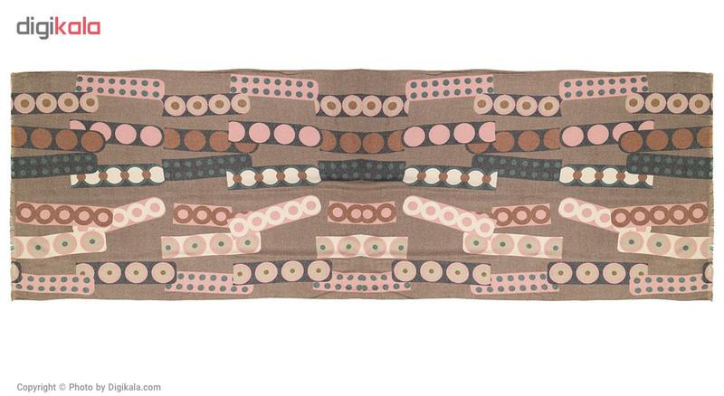 شال زنانه زیبو مدل 1293121-27