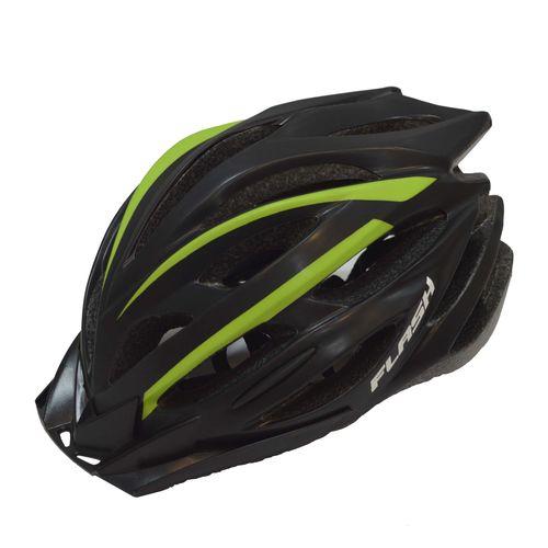 کلاه دوچرخه سواری فلش مدل HB31
