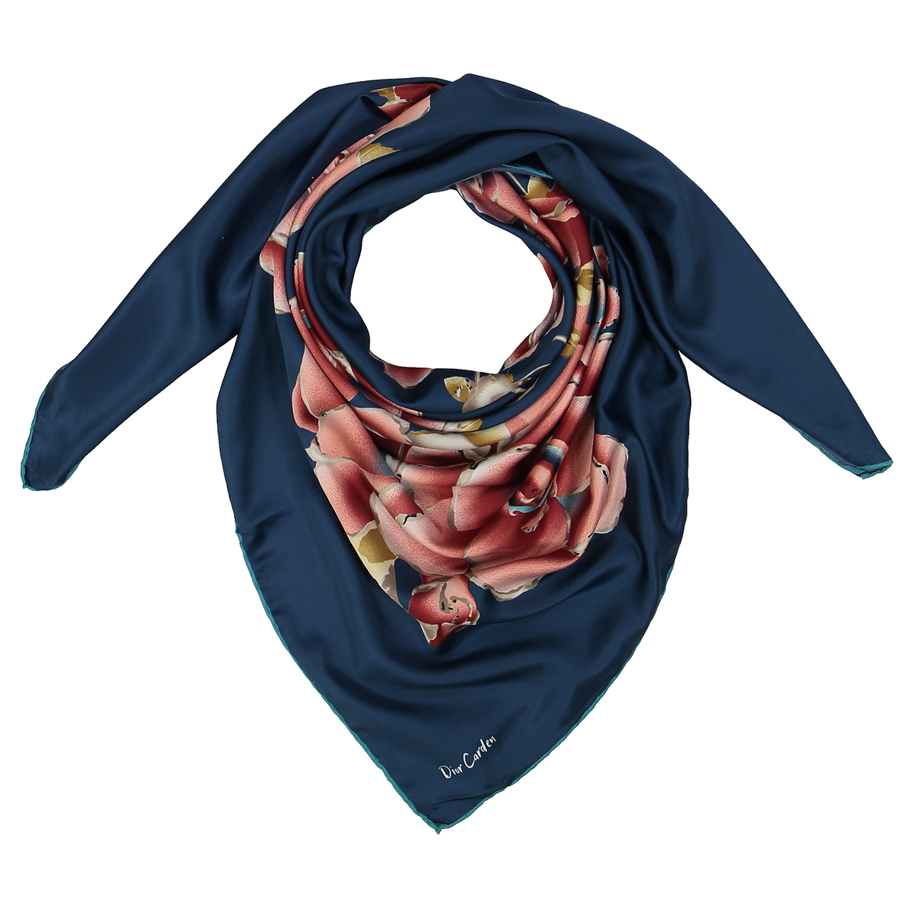قیمت روسری زنانه دیور کاردن کد 100