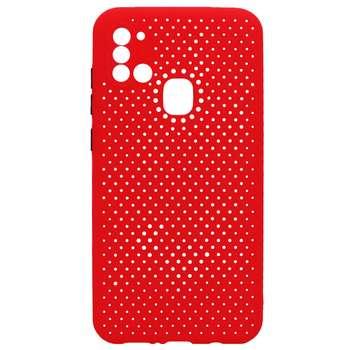 کاور مدل DN-01 مناسب برای گوشی موبایل سامسونگ Galaxy A21s