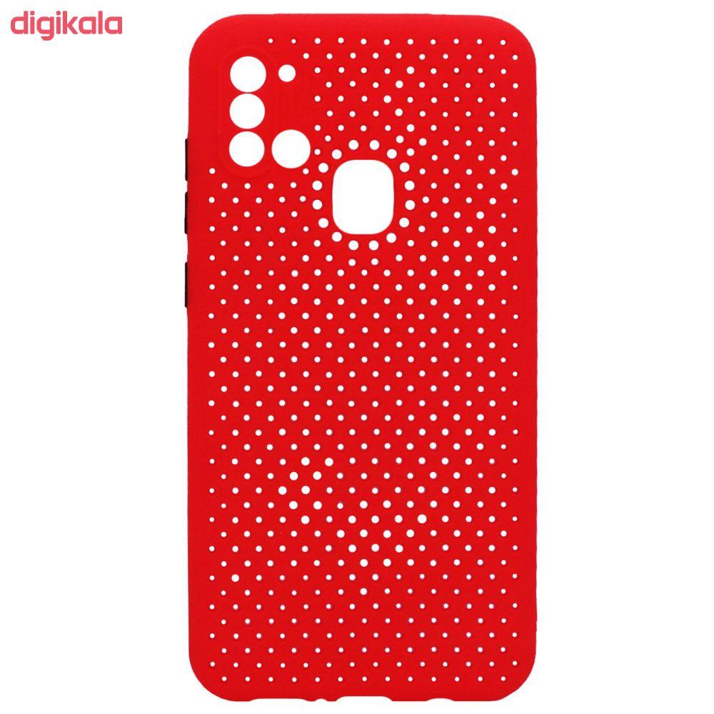کاور مدل DN-01 مناسب برای گوشی موبایل سامسونگ Galaxy A21s main 1 1