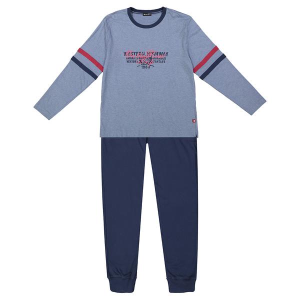 تی شرت و شلوار مردانه پونتو بلانکو کد 718-3412670