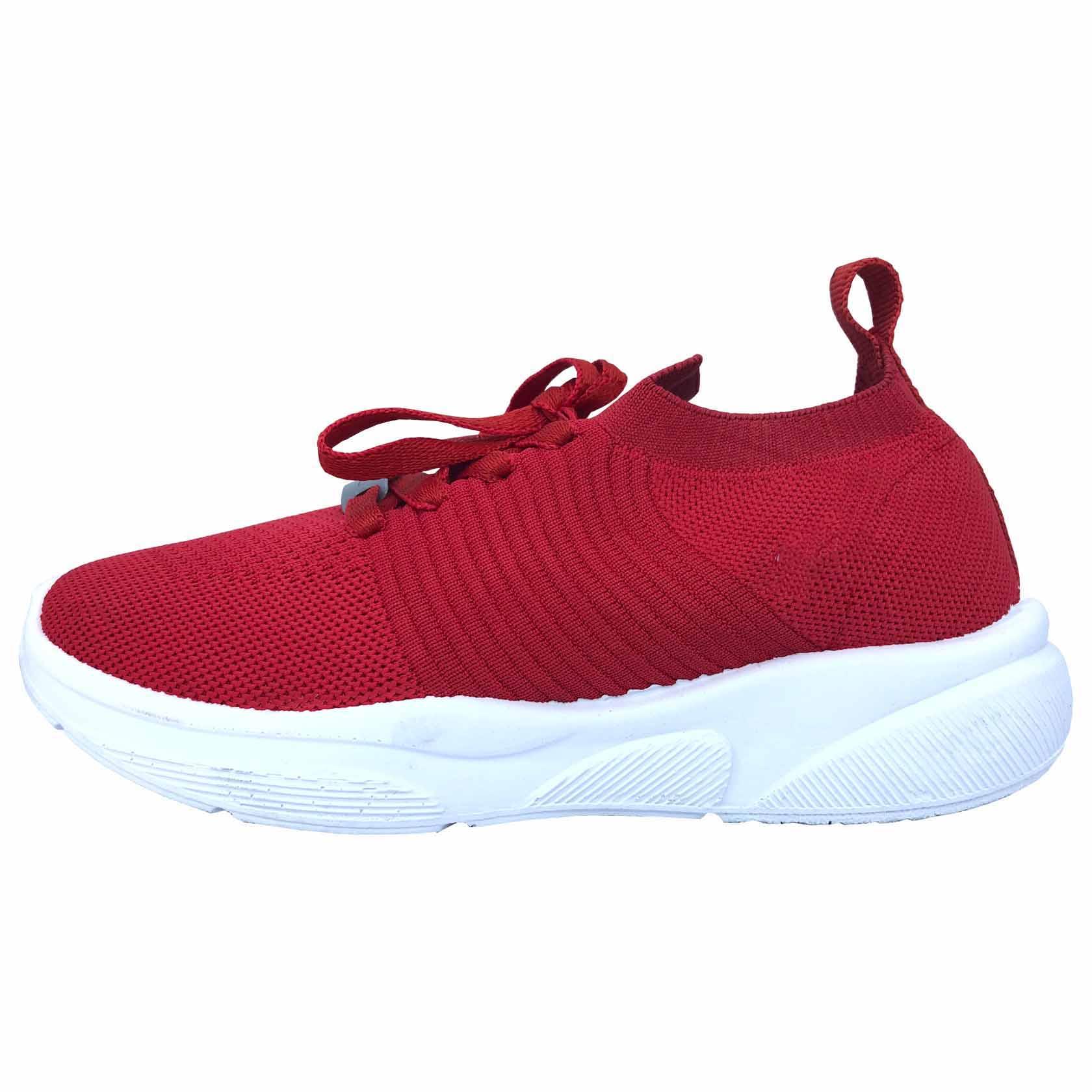 کفش مخصوص پیاده روی زنانه کفش سعیدی کد Az700
