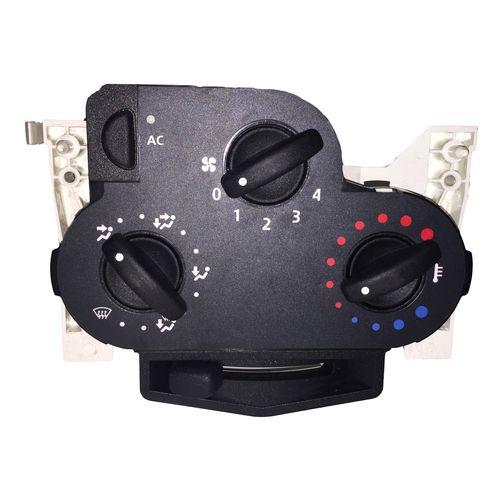 کلید کنترل بخاری رنو مدل 211259 مناسب برای رنو ال 90