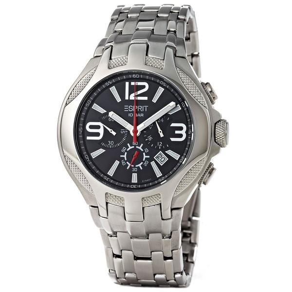 ساعت مچی عقربه ای مردانه اسپریت مدل ES101641004