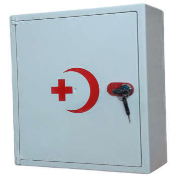 جعبه کمک های اولیه کد 8532 مدل َARU1 |