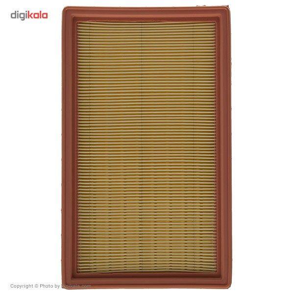 فیلتر هوای خودروی سرکان مدل SF 1108 main 1 2
