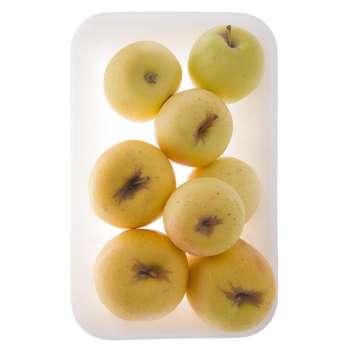 سیب زرد درجه دو - 1 کیلوگرم (حداقل 3 عدد)