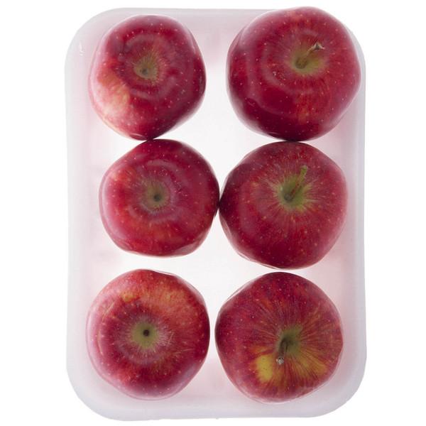 سیب قرمز درجه دو - 1 کیلوگرم