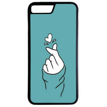کاور طرح دخترانه کد 894 مناسب برای گوشی موبایل اپل iphone 7 plus/8 plus